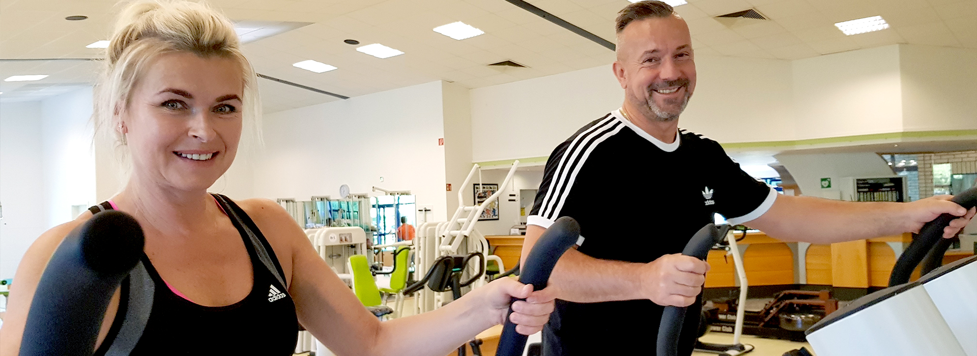 <small>Gemeinsam Fit werden</small>VGS FITCLUB